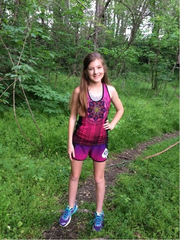 How My Mini Became a Trail Runner